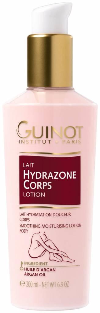 Guinot GUINOT: Lait Hydrazone Corps