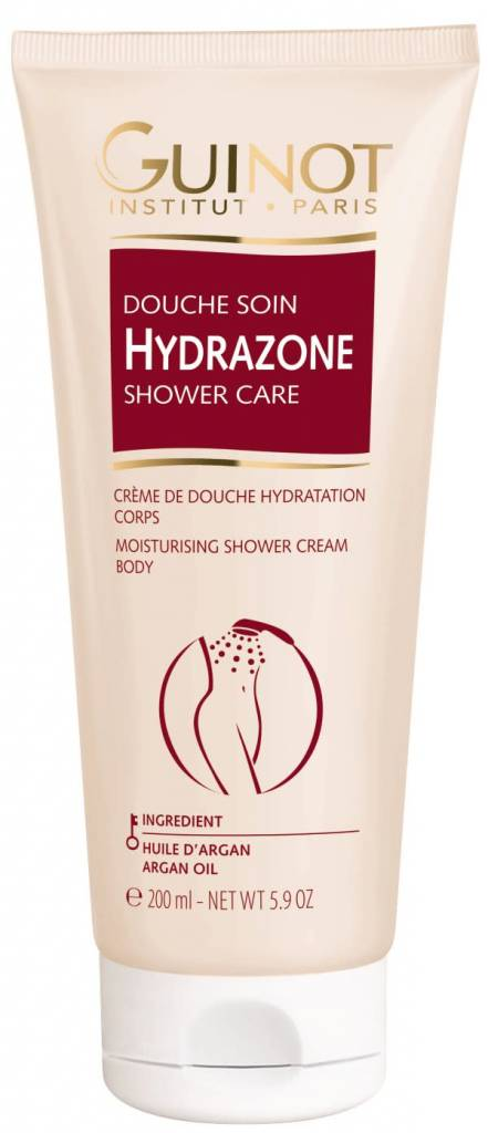 Guinot GUINOT: Crème de Douche Hydrazone