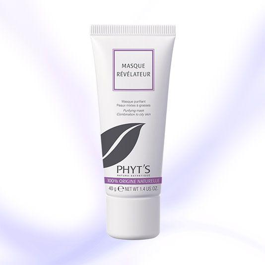 Phyt's PHYT'S: Masque révélateur
