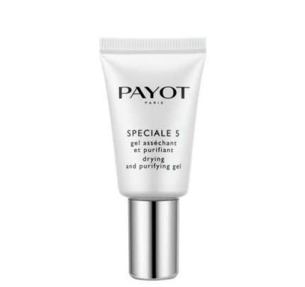 Payot PAYOT: PÂTE GRISE Spécial 5