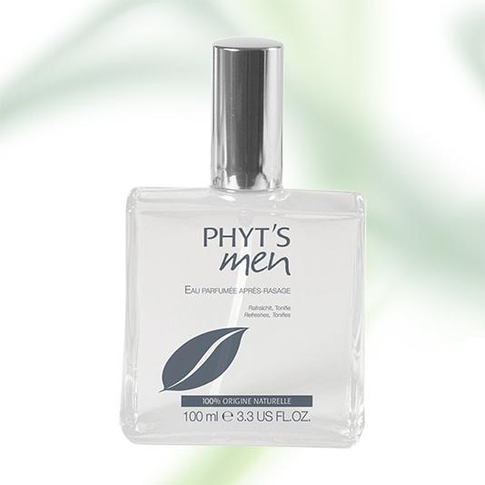 PHYT'S MEN: Eau parfumée après-rasage
