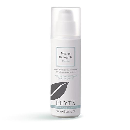 Phyt's PHYT'S: Mousse Nettoyante Pureté