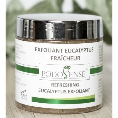 PodoSensé PODOSENSÉ :Gel Exfoliant  Fraîcheur Eucalyptus