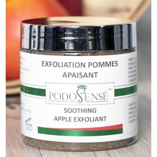 PodoSensé PODOSENSÉ: Gel Exfoliant Apaisant Pommes & Gingembre