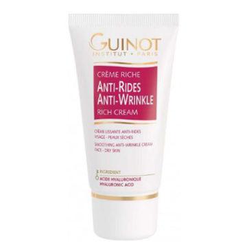 Guinot GUINOT: Crème Riche Antirides