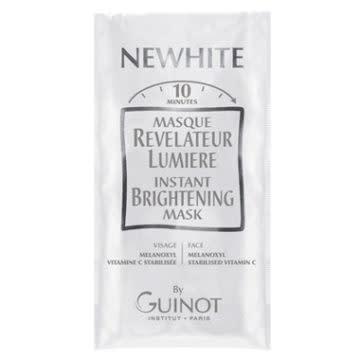 Guinot GUINOT: Newhite Masque Révélateur Lumière