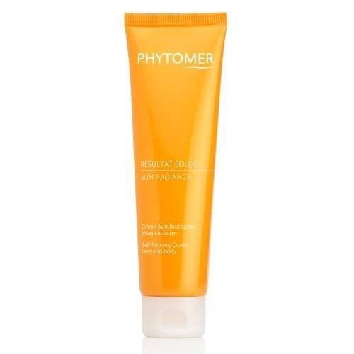 Phytomer PHYTOMER: Résultat Soleil Crème Autobronzante