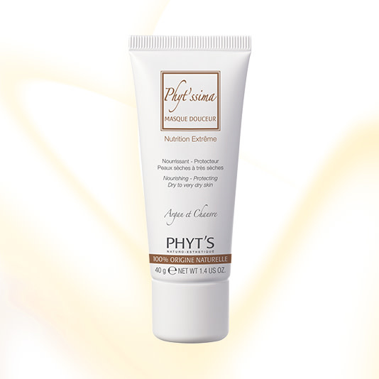 Phyt's PHYT'S:  Phyt'ssima Masque Douceur Nutrition Extrême
