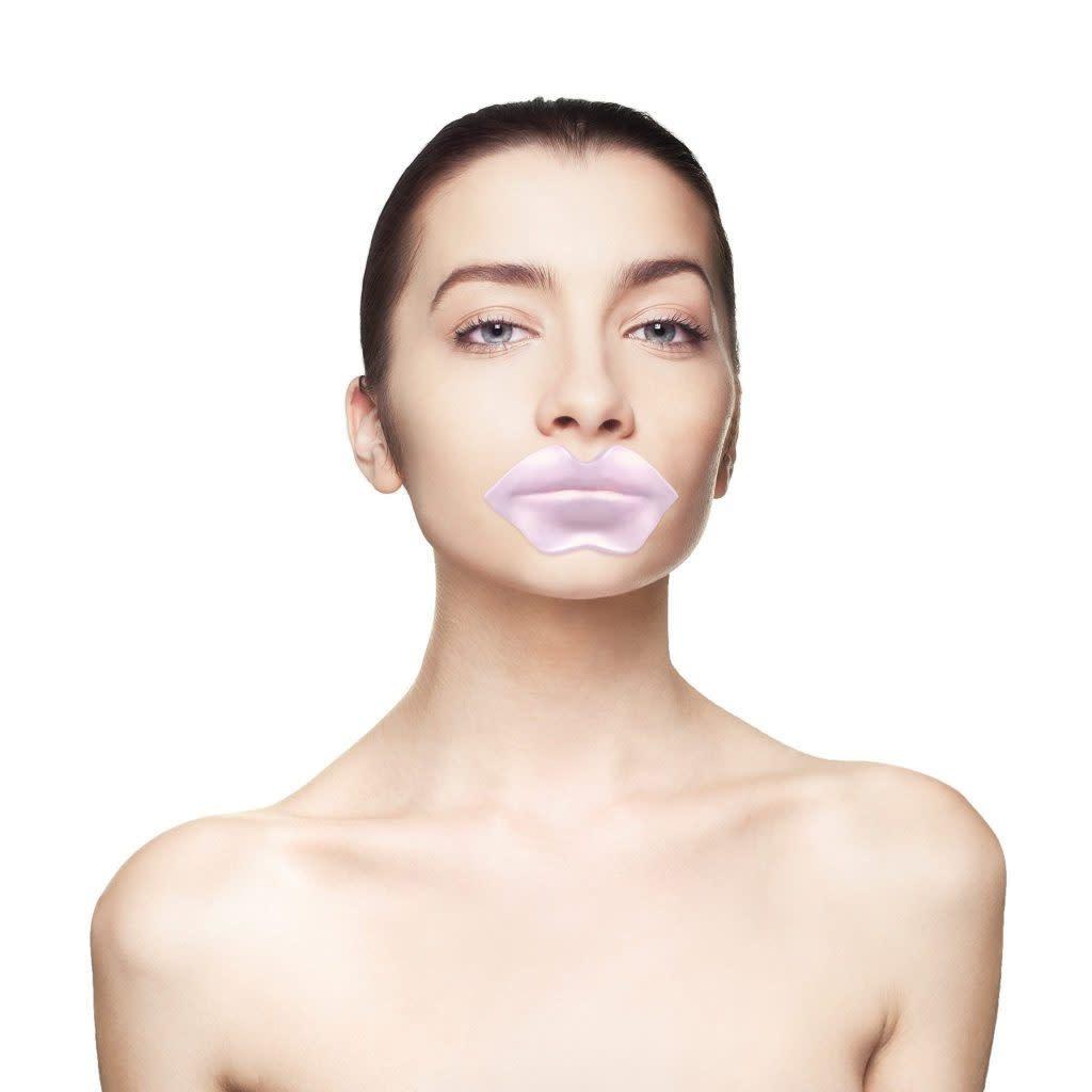 Knesko KNESKO SKIN: Masque Lèvre Éclat Diamant