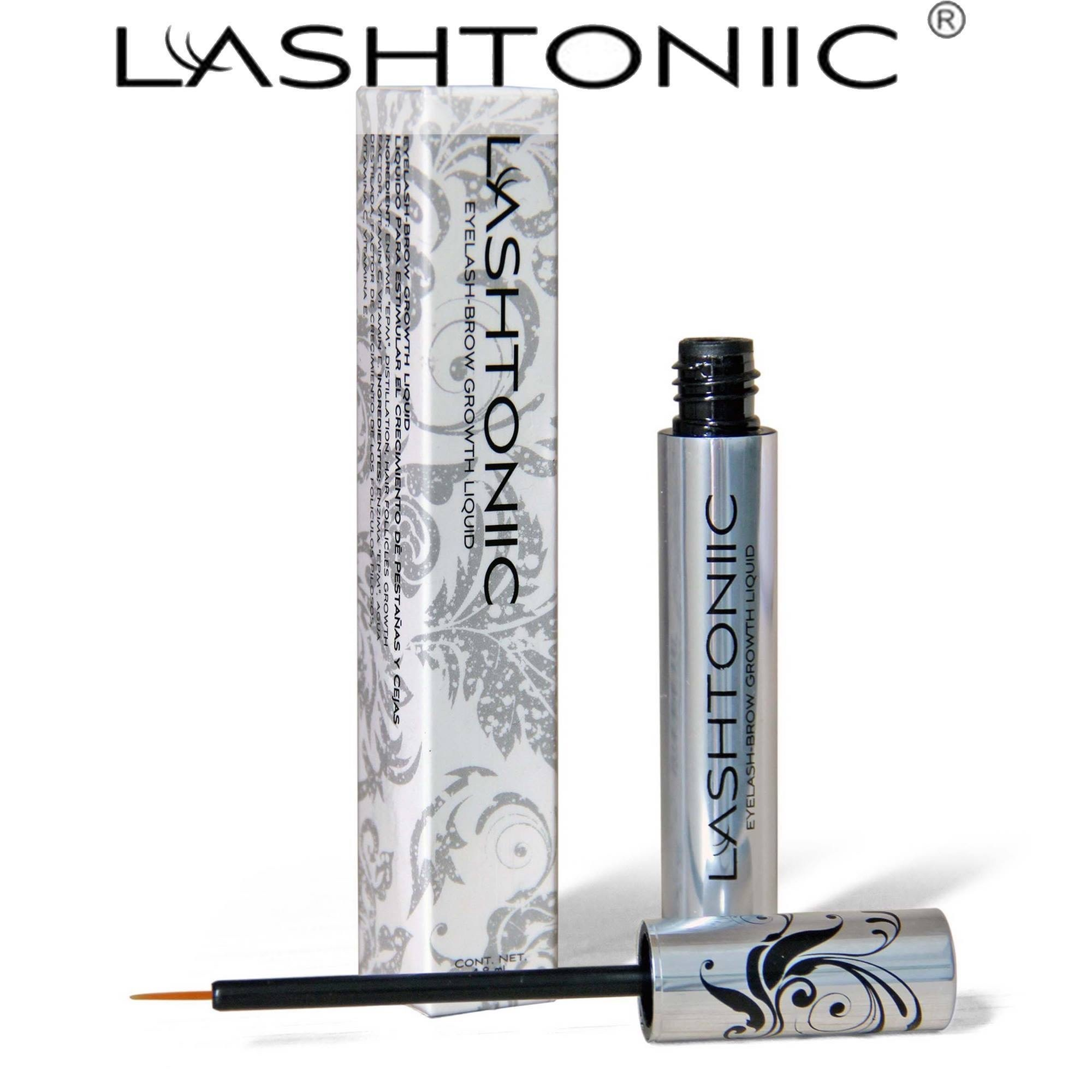 Lashtroniic LASHTONIIC : Sérum de croissance pour cils et sourcils