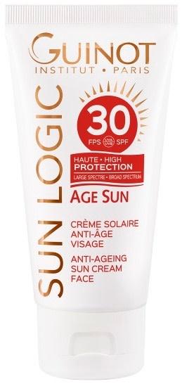 Guinot GUINOT: Sun Logic Crème Solaire FPS 30