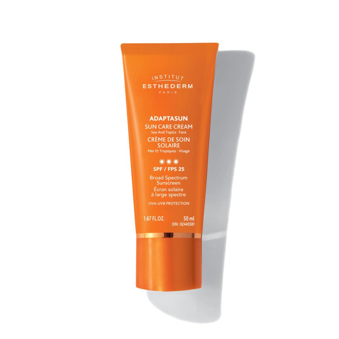 Esthederm ESTHEDERM: ADAPTASUN Crème de soin visage FPS 25