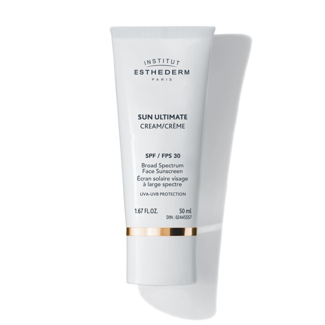 Esthederm ESTHEDERM: SOIN SOLAIRE- SUN ULTIMATE  - Crème visage FPS 30
