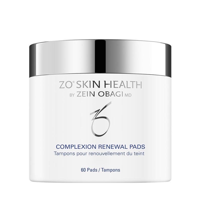 Zo Skin Health Zo Skin Health: Tampons renouvellement du teint