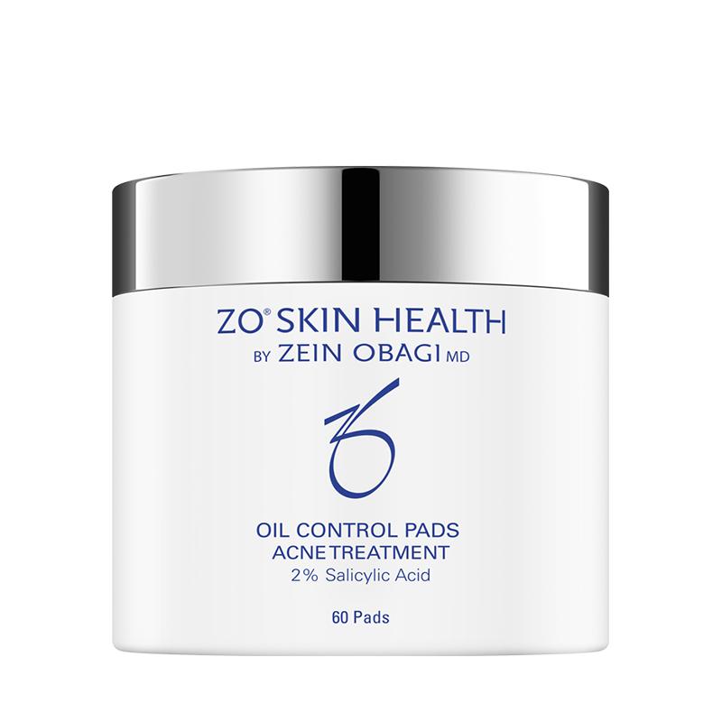 Zo Skin Health Zo Skin Health: Tampons nettoyants pour l'acné