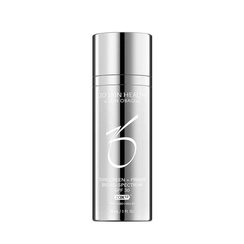 Zo Skin Health Zo Skin Health: Crème Solaire + Primer SPF 30 large Spectre