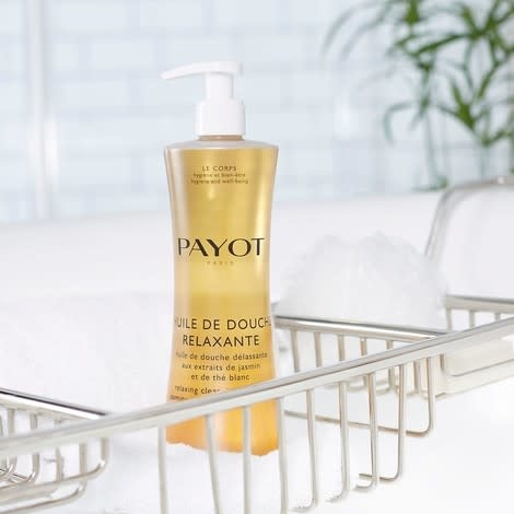 Payot PAYOT: Huile Douche Relaxante (200ml)