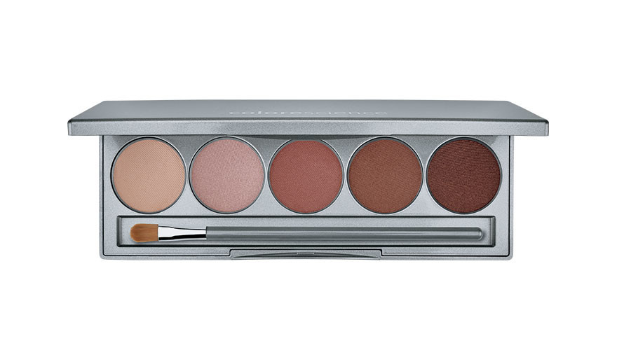 Colorescience COLORESCIENCE: Palette Beauty On The Go