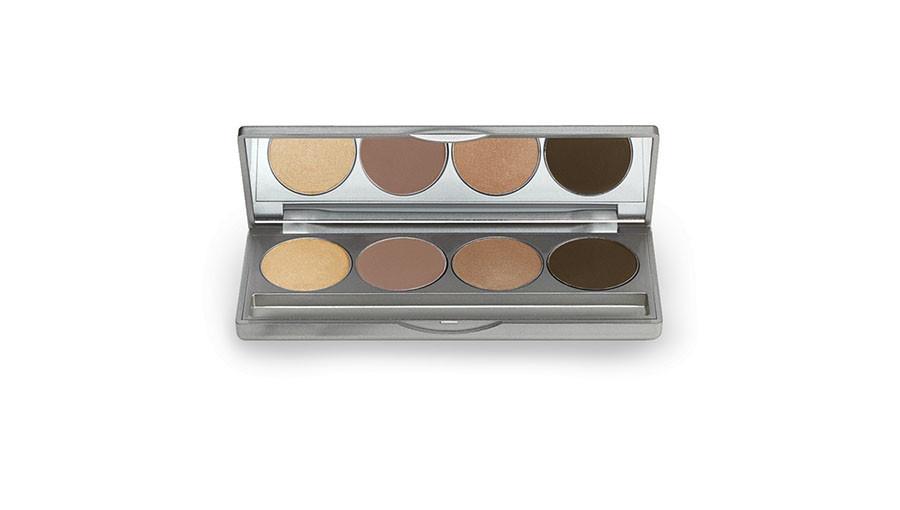 Colorescience COLORESCIENCE: Palette pour les yeux et sourcils
