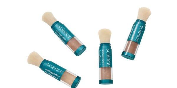 Colorescience COLORESCIENCE: SUNFORGETTABLE  SPF30  Poudre minérale libre (Medium)