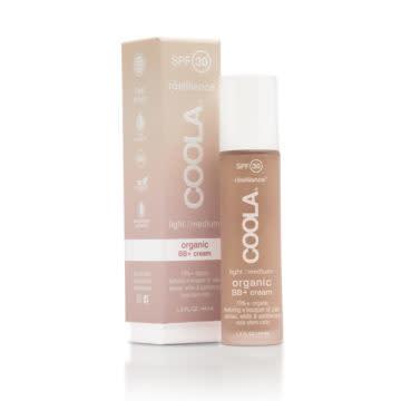Coola COOLA:  Rosilliance FPS 30 BB+Crème aux minéraux  Clair/moyen