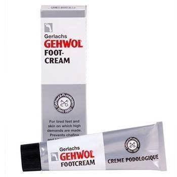 Gehwol GEHWOL: Gerlachs Crème Podologique