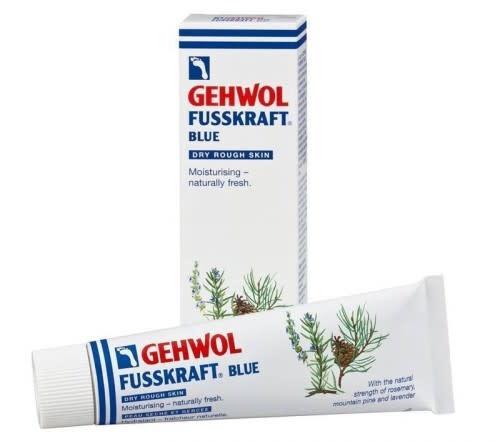 Gehwol GEHWOL: Fusskrafft Bleu