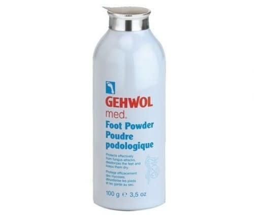 Gehwol GEHWOL: Med poudre Podologique
