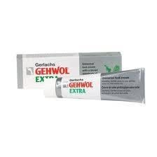 Gehwol GEHWOL: Gerlachs Crème pour pieds Extra