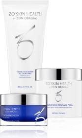 Zo Skin Health ZO SKIN HEALTH: Ensemble GSR Tous types de peau
