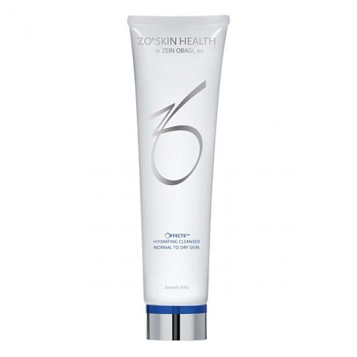 Zo Skin Health ZO Skin Health: Nettoyant Hydratant peau normale à sèche