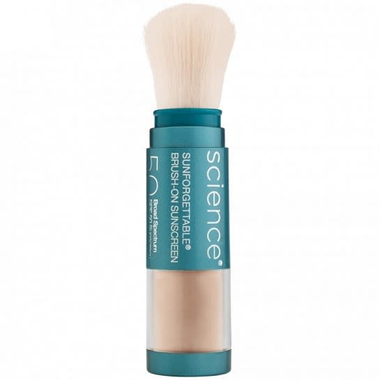 Colorescience COLORESCIENCE: SUNFORGETTABLE  ENVIROSCREEN SPF50 (Medium)