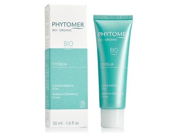 Phytomer PHYTOMER: CYFOLIA Crème Exfoliante Éclat