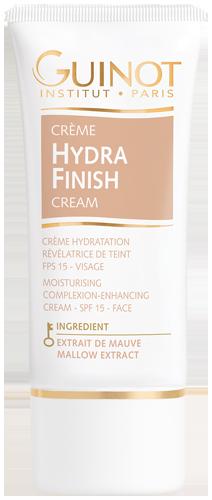 Guinot GUINOT: HYDRA FINISH Crème Hydratation Révélatrice de Teint FPS 15