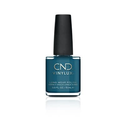 CND CND: VINYLUX  Splash of Teal #247