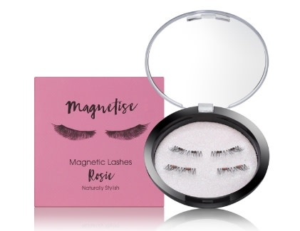 Magnetise MAGNETISE: Faux Cils Magnétiques Rosie