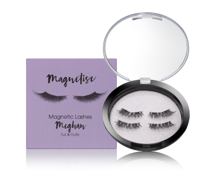 Magnetise MAGNETISE: faux Cils magnétiques Meghan