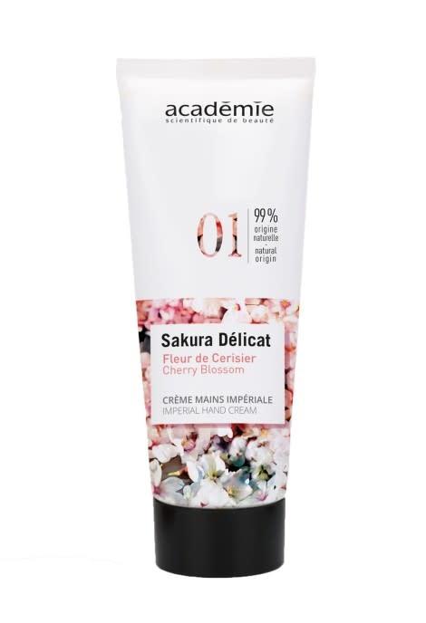 Académie Scientifique de Beauté ACADÉMIE Scientifique de Beauté: Crème Mains Impériale - Sakura Délicat