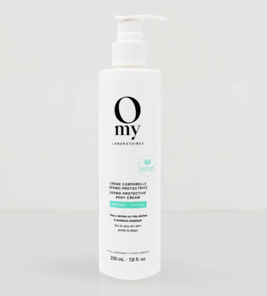 OMY Laboratoires OMY Laboratoires :  Crème corporelle dermoprotectrice
