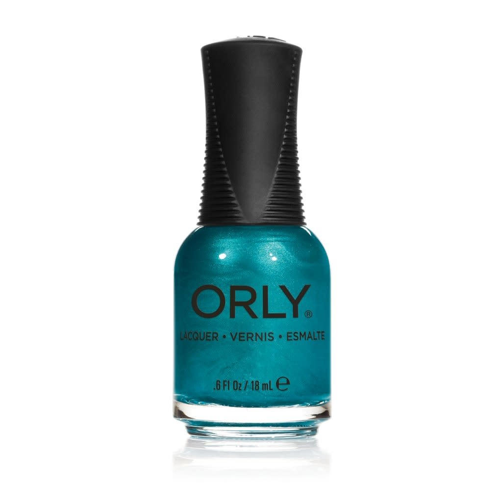 Orly ORLY : Vernis à ongles - It's Up to Blue