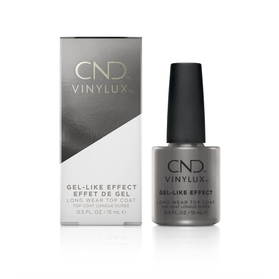 CND CND: VINYLUX Top Coat Effet Gel