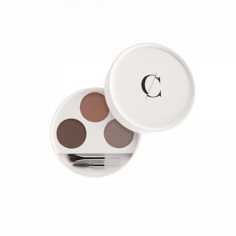 Couleur Caramel COULEUR CARAMEL : Kit Sourcils Blond #28
