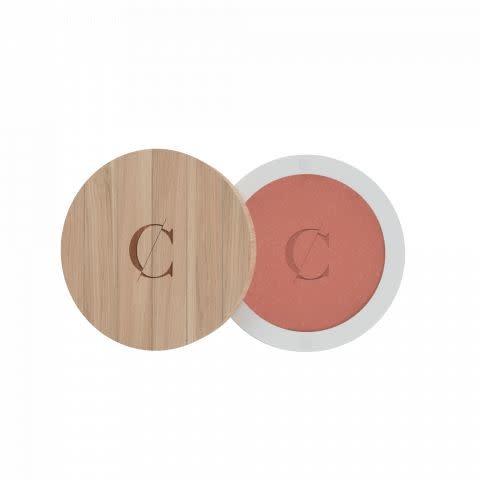Couleur Caramel COULEUR CARAMEL : Fard à joues Rose Lumière  #553