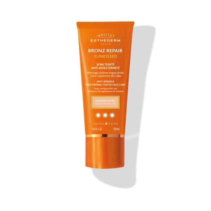 Esthederm ESTHEDERM : BRONZ REPAIR Sunkissed  Hâle Doré Naturel