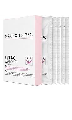 Magicstripes MAGICSTRIPES : LIFTING Masque Lifting Collagène ( 5 masques)