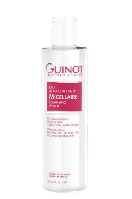 Guinot GUINOT Eau Démaquillante Micellaire 300ml /2021