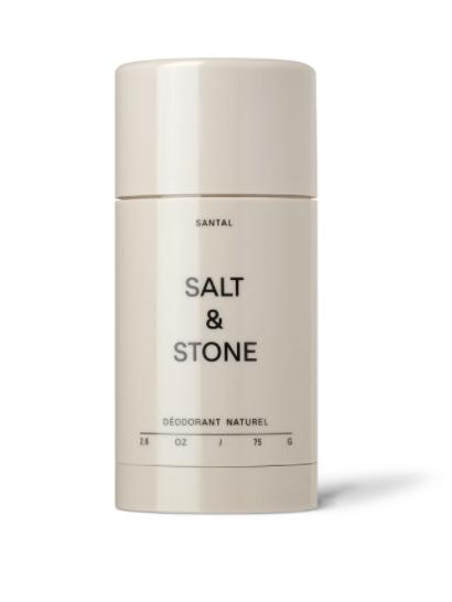 Salt & Stone SALT & STONE: Déodorant Santal 75gr