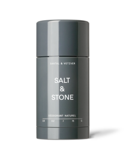 Salt & Stone SALT & STONE: Déodorant Santal et vetiver 75gr