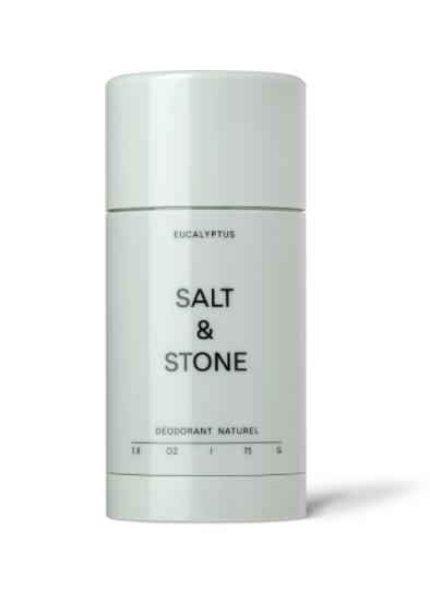 Salt & Stone SALT & STONE: Déodorant Eucalyptus 75gr