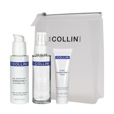 GM Collin GM COLLIN : TROUSSE DÉCOUERTE / Normalisante